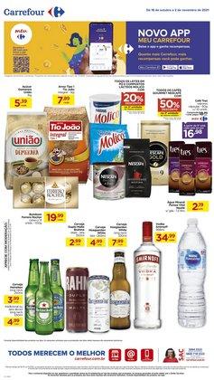Catálogo Carrefour (  15 dias mais)