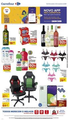 Catálogo Carrefour (  5 dias mais)