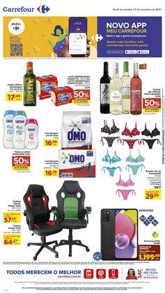 Catálogo Carrefour (  10 dias mais)