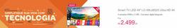 Promoção de Carrefour no folheto de Niterói