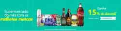 Promoção de Carrefour no folheto de São Paulo