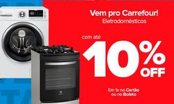 Cupom Carrefour em Ribeirão Preto ( 18 dias mais )