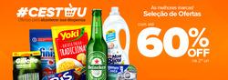 Cupom Carrefour ( 3 dias mais )