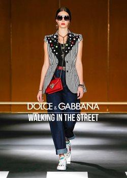 Ofertas de Dolce & Gabbana no catálogo Dolce & Gabbana (  Mais de um mês)
