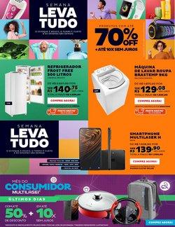 Catálogo Ricardo Eletro ( Vencido )