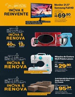 Catálogo Ricardo Eletro (  Publicado hoje)