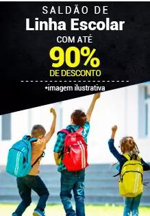Promoção de Ricardo Eletro no folheto de Guarapuava