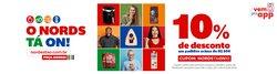 Ofertas de Nordestão no catálogo Nordestão (  16 dias mais)