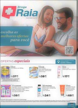 Catálogo Droga Raia ( 3 dias mais )