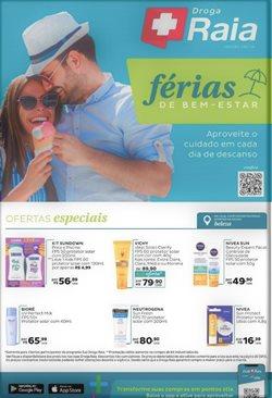 Ofertas Farmácias e Drogarias no catálogo Droga Raia em Osasco ( 6 dias mais )
