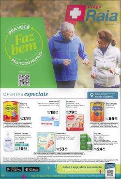 Ofertas Farmácias e Drogarias no catálogo Droga Raia em Canoas ( 22 dias mais )