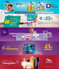 Ofertas de Droga Raia no catálogo Droga Raia (  Vencido)