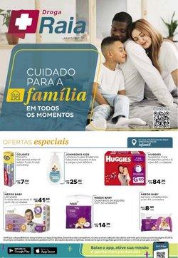 Ofertas de Farmácias e Drogarias no catálogo Droga Raia (  Publicado hoje)