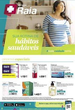 Ofertas de Droga Raia no catálogo Droga Raia (  15 dias mais)