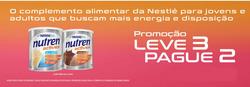 Promoção de Droga Raia no folheto de São Paulo
