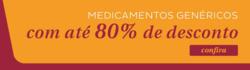 Promoção de Droga Raia no folheto de São José dos Campos
