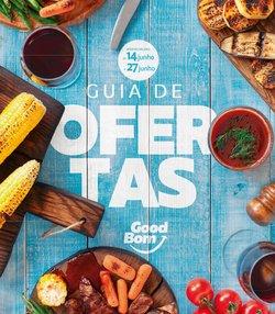 Ofertas de Supermercados no catálogo GoodBom (  7 dias mais)