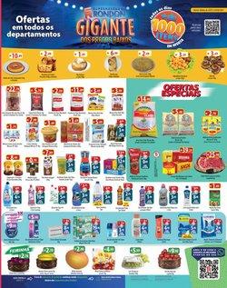 Ofertas de Supermercados Rondon no catálogo Supermercados Rondon (  Publicado hoje)