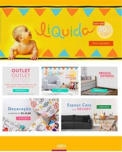 Ofertas de Brinquedos, Bebês e Crianças no catálogo Abracadabra (  6 dias mais)