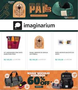 Catálogo Imaginarium (  Publicado ontem)
