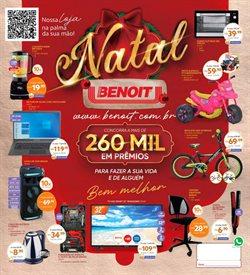 Catálogo Benoit ( Publicado hoje )