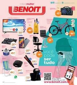 Catálogo Benoit ( Publicado a 3 dias )