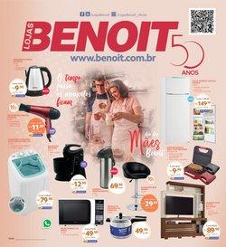 Ofertas de Benoit no catálogo Benoit (  Vencido)