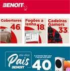 Catálogo Benoit ( Válido até amanhã )