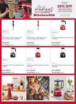 Catálogo KitchenAid (  Vencido)