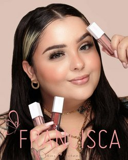 Catálogo Francisca Joias ( 24 dias mais )