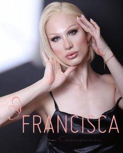 Ofertas de Francisca Joias no catálogo Francisca Joias (  27 dias mais)