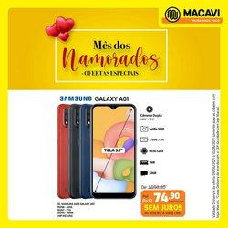 Ofertas de Macavi no catálogo Macavi (  Vencido)