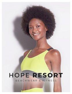 Catálogo Hope (  16 dias mais)