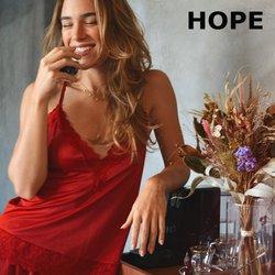 Catálogo Hope (  30 dias mais)