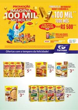 Ofertas de Grupo Formosa no catálogo Grupo Formosa (  Publicado hoje)