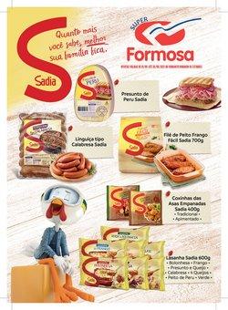 Catálogo Grupo Formosa (  8 dias mais)