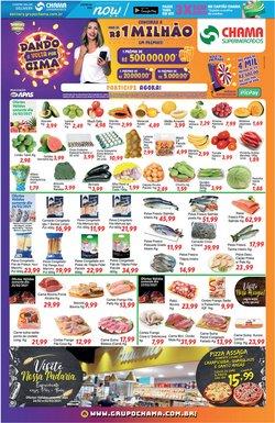 Catálogo Chama Supermercados ( 2 dias mais )