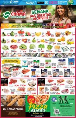 Catálogo Chama Supermercados (  2 dias mais)