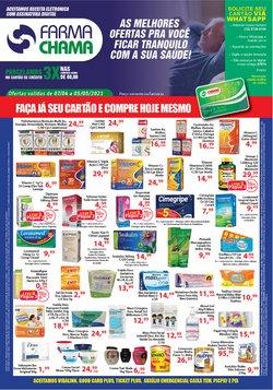 Catálogo Chama Supermercados (  Vence hoje)