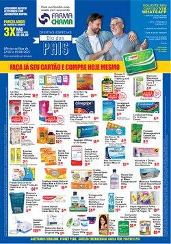 Catálogo Chama Supermercados (  23 dias mais)