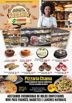 Ofertas de Chama Supermercados no catálogo Chama Supermercados (  11 dias mais)