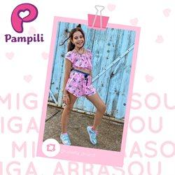 Catálogo Pampili ( Vencido )