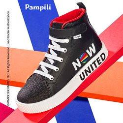 Catálogo Pampili ( Mais de um mês )