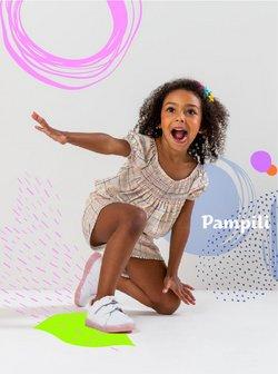Ofertas de Pampili no catálogo Pampili (  Mais de um mês)