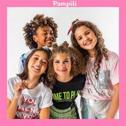 Ofertas de Brinquedos, Bebês e Crianças no catálogo Pampili (  Mais de um mês)