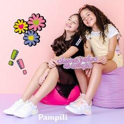 Ofertas de Brinquedos, Bebês e Crianças no catálogo Pampili (  5 dias mais)