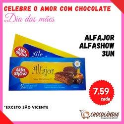 Ofertas Restaurantes no catálogo Chocolândia em Diadema ( Vence hoje )