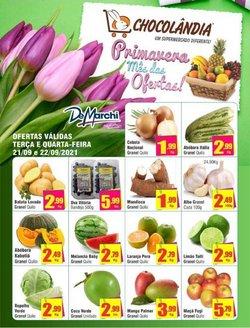 Ofertas de Chocolândia no catálogo Chocolândia (  Publicado hoje)