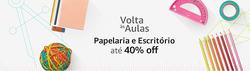 Promoção de Amazon no folheto de São Paulo