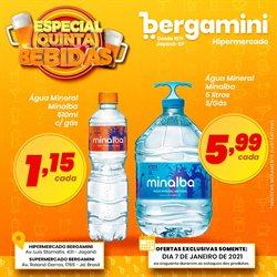Catálogo Supermercado Bergamini em São Caetano do Sul ( Vencido )